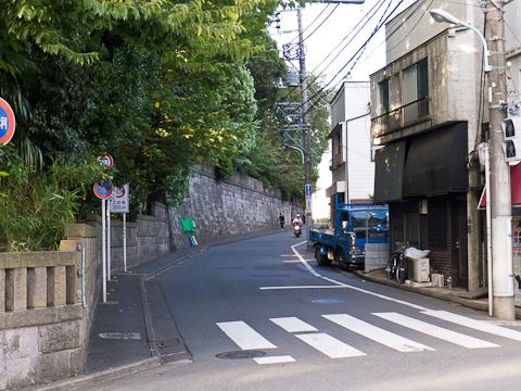 世田谷線-宮の坂